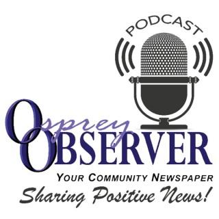 My Osprey Observer Podcasts