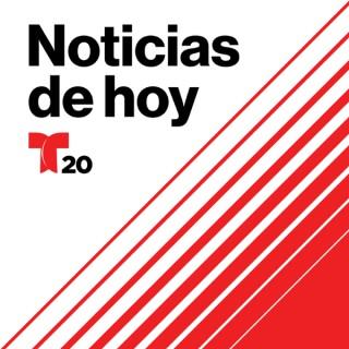 Noticias de Hoy con Telemundo 20