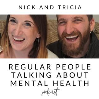 Regular People Talking About Mental Health