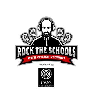 Rock the Schools with Citizen Stewart