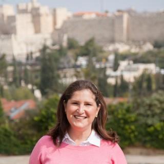 BITE SIZE - Behind the Fun In Jerusalem