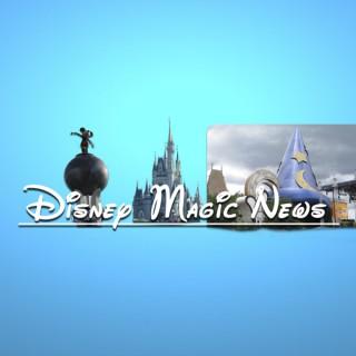 Disney Magic News