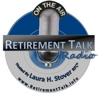 Retirement Talk Radio's Podcast