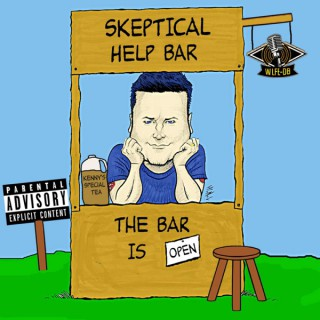 Skeptical Help Bar with Kenny Biddle - Paranormal/Skeptical