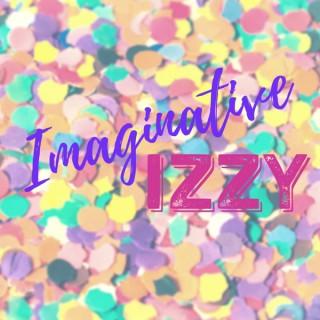 Imaginative Izzy