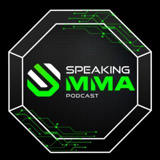Speaking MMA