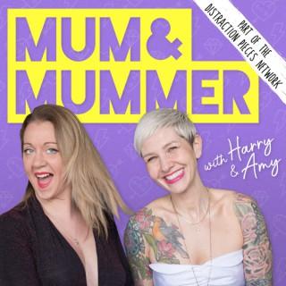 Mum and Mummer