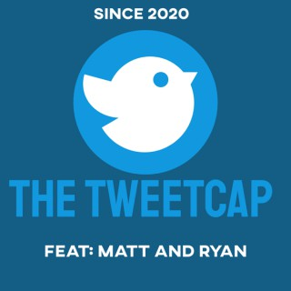 TweetCap with Matt Brown and Ryan Page