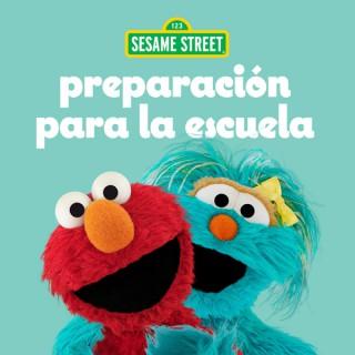 Sesame Street Listos para la escuela