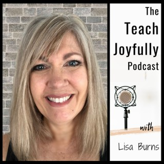 The Teach Joyfully Podcast