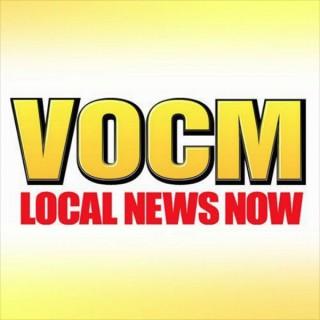 VOCM Shows