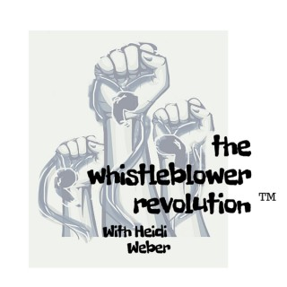 Whistleblower Revolution Podcast™?