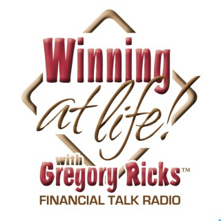 Winning at Life with Gregory Ricks: The Daily Wrap