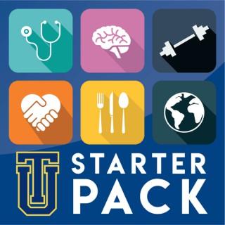TU Starter Pack