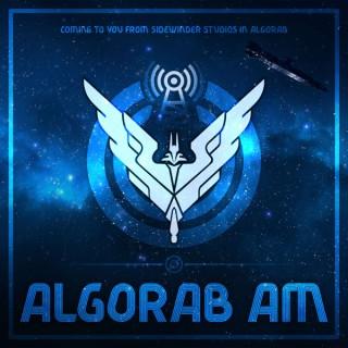 Algorab AM: An Elite Dangerous Podcast