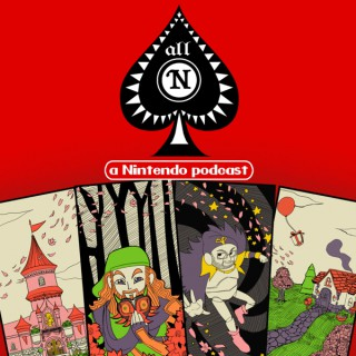 All N: a Nintendo podcast