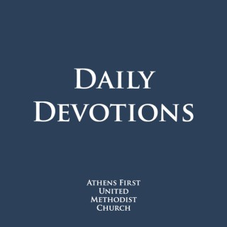 Athens First UMC Daily Devotions