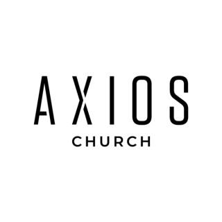Axios Church Podcast