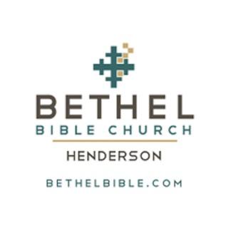 Bethel Bible Henderson
