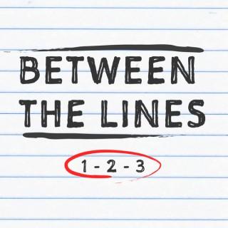 Between the Lines 1-2-3