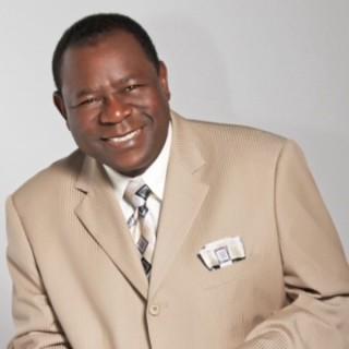 Bishop Itiola podcast