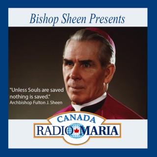 Bishop Sheen Presents