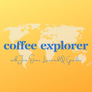 Coffee Explorer