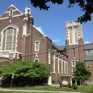 Central United Methodist Church (Knoxville, TN)