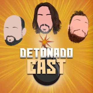 Detonado Cast