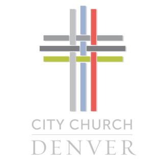 City Church Denver Podcast