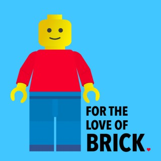 For the Love of Brick