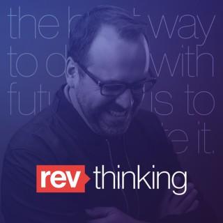 RevThinking with Joel Pilger