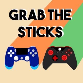 Grab the Sticks