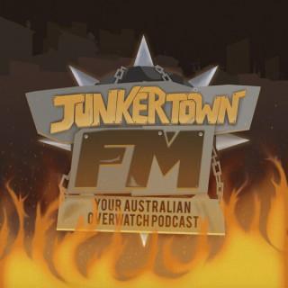 JunkertownFM - Your Australian Overwatch Podcast