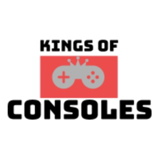 Kings of Consoles