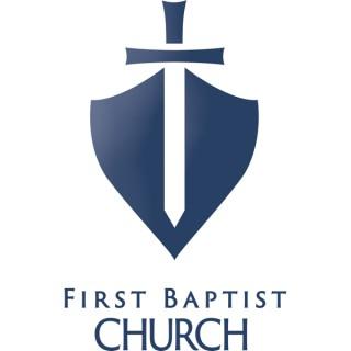 First Baptist Church - Baxter, MN