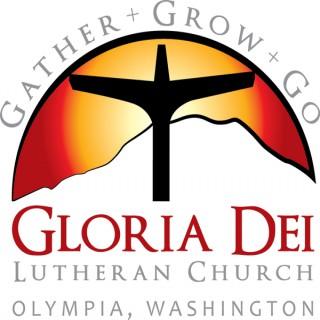 Gloria Dei Lutheran Church (Olympia, WA) Service Recordings