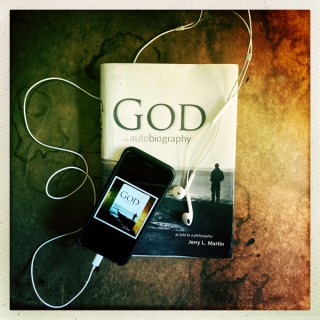 GOD: An Autobiography, As Told to a Philosopher - The Podcast, S1