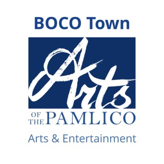 BOCO Town from the Turnage Theatre
