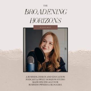 Broadening Horizons Podcast