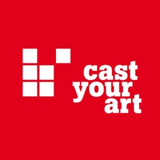 CastYourArt - Watch Art Now