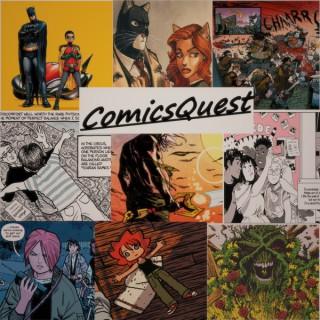 ComicsQuest