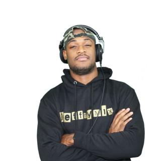 DJ Jeffrymix