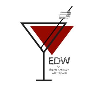 Eat, Drink, Write. An Urban Fantasy Whiteboard