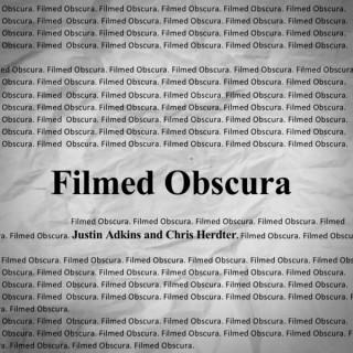 Filmed Obscura