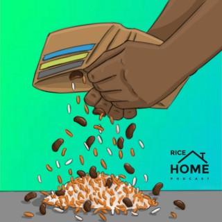 Rice At Home