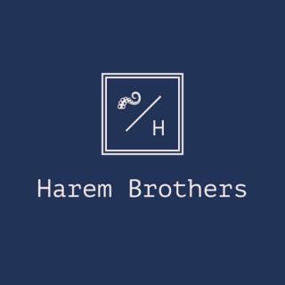 Harem Bros Podcast