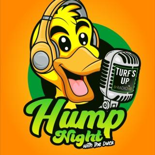 Hump Night w/ The Duck