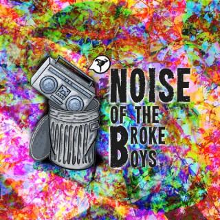 Noise Of The Broke Boys