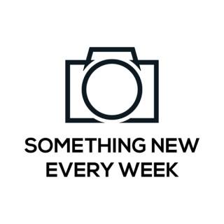 Something New Every Week